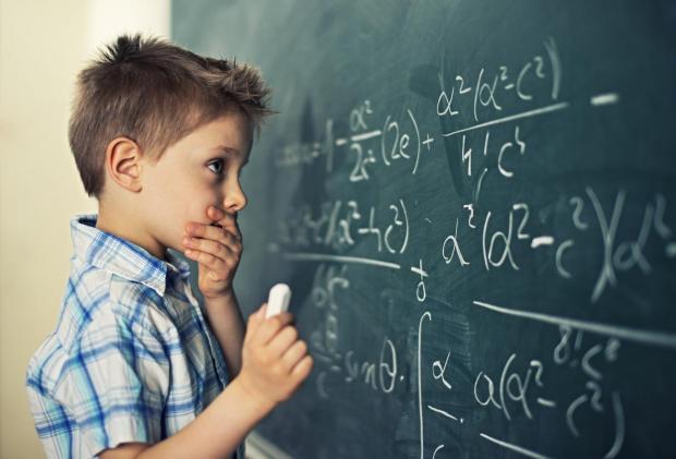maths sums