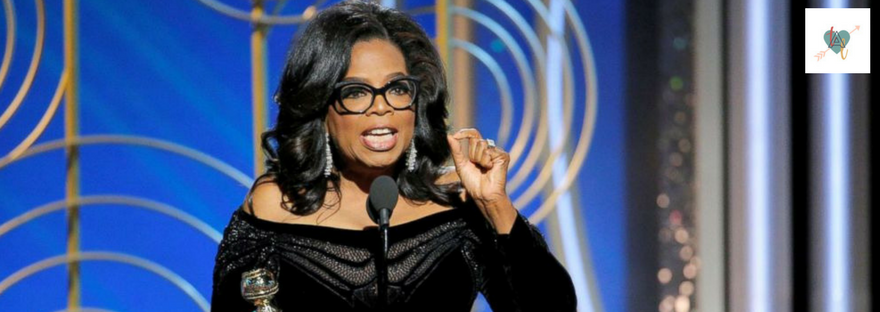 A New Day Speech by Oprah for Teens